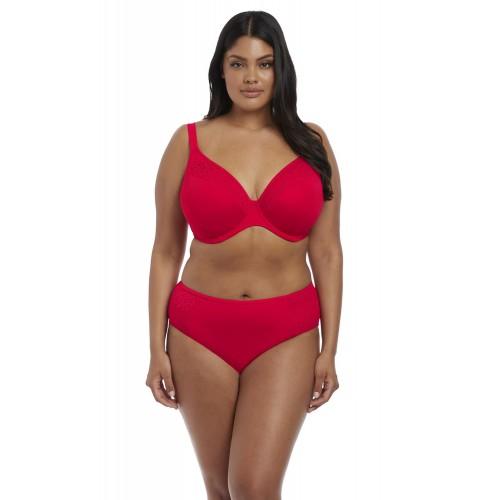 INDIE bikini alsó - piros