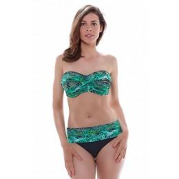 ARIZONA visszahajtós bikini alsó