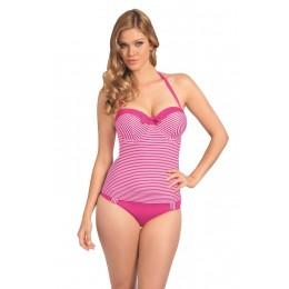 TOOTSIE csípő bikini alsó - rózsaszín