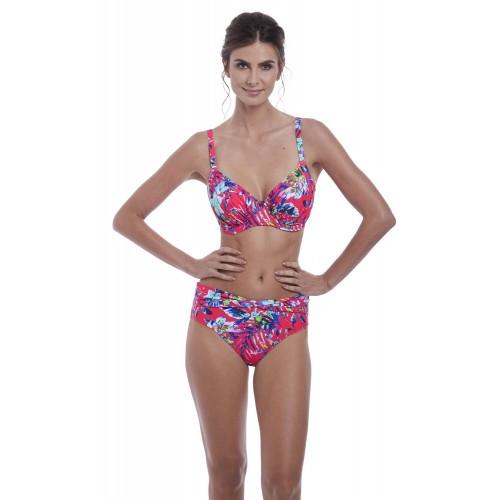 FIJI merevítős telikosaras bikini felső