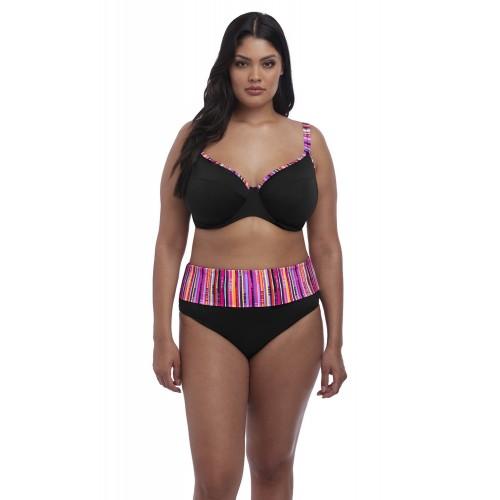 NOMAD merevítős bikini felső