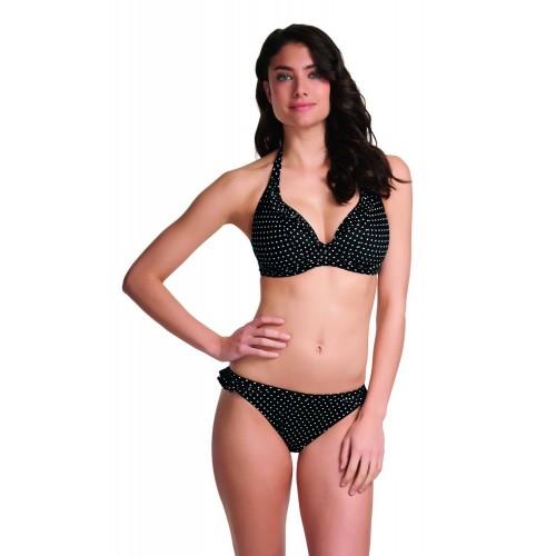 PIER rio bikini alsó - fekete
