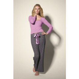 INGRID pizsama nadrág