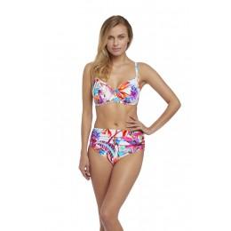PARADISE BAY magasított bikini alsó