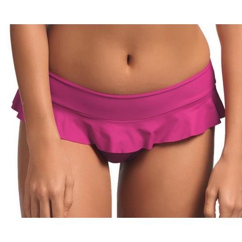 IN THE MIX latin bikini alsó - rózsaszín