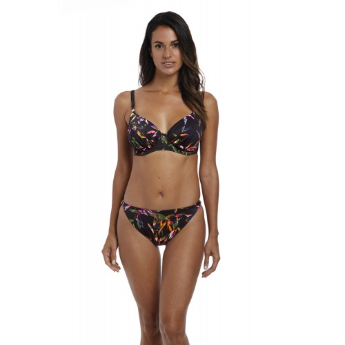 PALAWAN merevítős telikosaras bikini felső