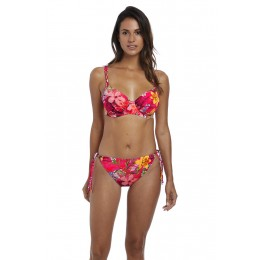 ANGUILLA oldaltkötős bikini alsó
