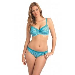 TOOTSIE bikini alsó  - kék