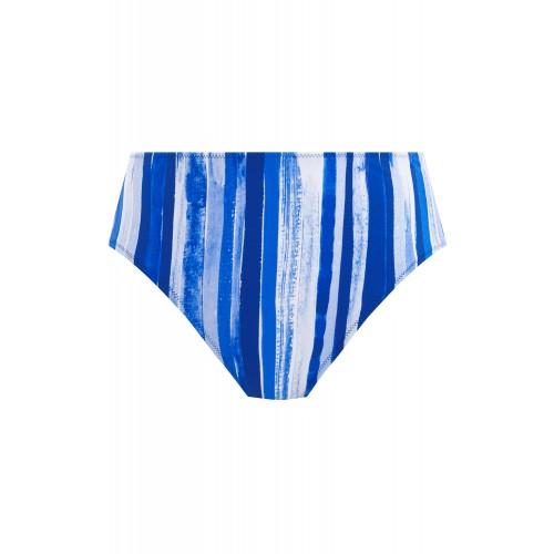 BALI BAY magas bikini alsó - kék