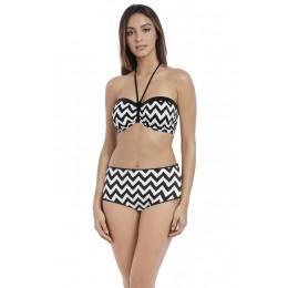 MAKING WAVES bikini short