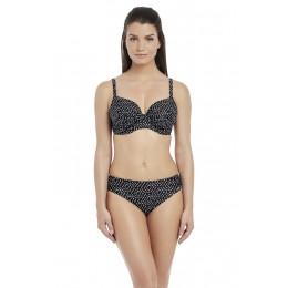 BYRON BAY merevítős telikosaras bikini felső