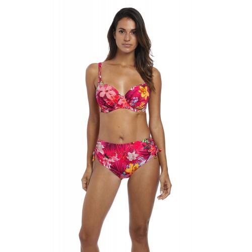 ANGUILLA állítható szárú bikini alsó