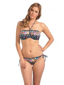 MEMPHIS oldaltkötős bikini alsó