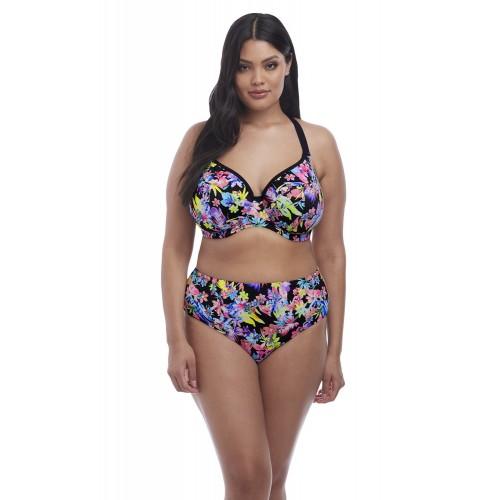 ELECTROFLOWER bikini alsó
