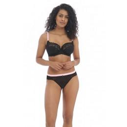 OFFBEAT brazil tanga - fekete